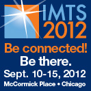 Image - Save time, money and energy at IMTS 2012!