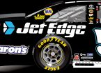 Image - Michael Waltrip Racing to Salute Jet Edge in Upcoming Nascar Race
