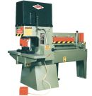 Image - Metal Muncher 5-Station Fabrication Center Provides Versatility in a Small Footprint
