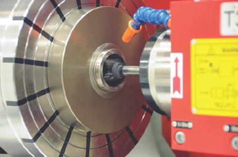 Image - Rigid, Workhorse Grinders Enable Minnesota Shop to Produce Better Parts at Lower Costs