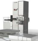 Image - Boring Mills and Live-Spindle HMCs Gain Speed in the Turns with New Integrated Contouring Head