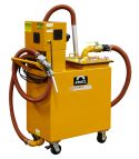 Image - Free 30 Day Demo Available for Portable Coalescer and 50 Gallon Sump Cleaner