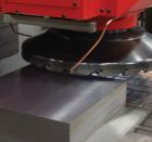 """Image - New Plate Mill Enables Tool Steel Supplier to Provide Custom Sizes Up to 30"""" Wide and 50"""" Long"""