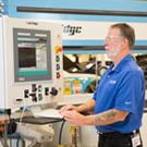 Image - See Jet Edge's Latest Waterjet Technology at FABTECH!
