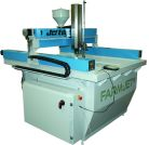 Image - Ultra High-Pressure Waterjet Cutting System Designed for the Farm Machine Shop at the Price of a New Pickup Truck