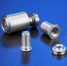 Image - Self-Clinching Fasteners Enable Lighter Design and Permanently Installed Attachment Solutions for Stainless Steel Assemblies