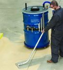 Image - New Heavy Duty HEPA Vac Offers 110 Gallon Capacity for Fewer Drum Changes