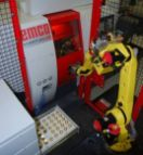 "Image - New Modular Robotic Automation Cell -- ""Plug and Play"" Solution for Turning Machines"