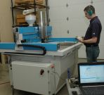 """Image - Boss-Cutter Waterjet Cuts Parts Up to 6"""" Thick From Any Material"""
