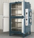Image - Two-Compartment Universal Oven Ideal for Machine Shop