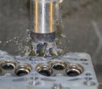 Image - New Metalworking Fluid Provides Superior Tool Life While Eco-Efficient Coolant Technology Reduces Waste By 90%