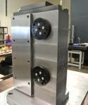 Image - First 5-Axis Wireless Rotary Tombstone