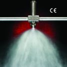 Image - No-Drip External Mix Nozzles Stop Liquid Flow Instantly