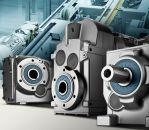 Image - New Siemens Gear Motor Drive Offers Flexible Control and Onboard Safety in Space-Saving Design