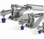 Image - Versatile Toggle Clamps Offer Quick, Hands-Free Clamping