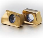 Image - New Inserts and Grades Improve Surface Roughness and Cutting Edge Durability