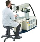 Image - State-of-the-Art Laser Welding Workstation Perfect for Many Materials and Applications