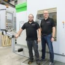 Image - German Mold and Die Shop Credits Portal Milling Machines for Meeting Their Automotive Customers' Demands