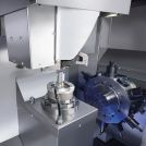 Image - Combination Turning and Grinding Machine Enables Single Setup, Reduced Cycle Time