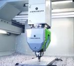 Image - Efficient Milling Machines Offer Flexibility to Manufacture Everything from Steel Tools to Shampoo Bottles