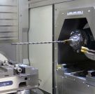 Image - New Coating on Carbide Drills Increases Tool Life Up to 40%