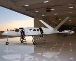 Image - 3D Printing Used to Develop One of the World's First All-Electric Commuter Aircraft