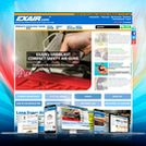 Image - New Website Offers Compressed Air Solutions to Improve Efficiency and Safety in Your Shop