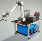 Image - Cobot-Assisted, Interactive Welding System Perfect for Small Shops
