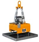 Image - New Lift Magnet System Lets Users Transfer Multiple Cut Pieces from Burn Tables at Once