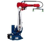 Image - ABB Sells Its First Ever Robot Manufactured in the U.S. -- Automation with a Red, White and Blue Flare