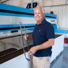 Image - Tennessee Fab Shop Owner Hopes New Waterjet Helps Him Win the Race Against His Competition