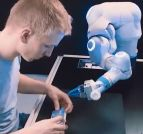 """Image - Bionic Cobot Gives Manufacturers a """"Helping Hand"""""""