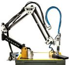 Image - Pneumatic Arm Offers Ideal Alternative to Manual or CNC Tapping