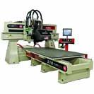 Image - Fusion XL Series CNC Machining Center