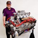 Image - Enter Sunnen's Charity Sweepstakes to Win $60,000 Custom-Built Racing Engine