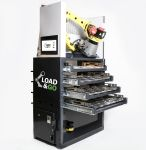 Image - Robotic Machine Tending Platform Makes Automation Affordable for Any Size Shop