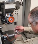 """Image - Linear Grinder Changes the """"Face"""" of Crowley Tool"""