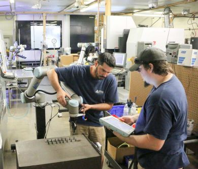 Modern Applications News – Metalworking Ideas For Today's Job Shop