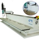 Image - Long Stroke Robotic System Perfect for Dispensing on Long Narrow Products