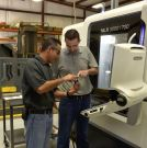 Image - Texas Job Shop Reaps the Benefits of Quick-Change Toolholders
