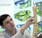 Image - Additive Manufacturing Used to Create Titanium Spinal Implants
