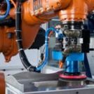 Image - Robot End Effectors Allow Machine Tools to be Connected Directly to the Robot