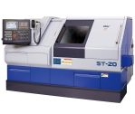 Image - Star CNC Offers Three Turret Machine Design with Large Tooling Selection for Faster Machining of Complex Components