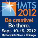 Image - Machines. Tools. Demos. Problems Solved. All at IMTS 2012!