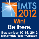Image - Connect!  Be there!  IMTS 2012!