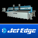 Image - Jet Edge Waterjets Cut Virtually Anything -- Including Costs!