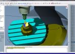 Image - Machining Simulation Software Helps Medical Parts Supplier Reduce Setup Time 7 to 8 Hours