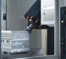 Image - Revolutionary 5-Axis/5-Face Machining Center Offers Milling, Drilling, and Tapping On Even the Most Intricate Shapes