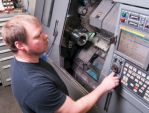 Image - New Machines and Coating Technology Give New York Shop a Competitive Advantage -- at a Reasonable Cost