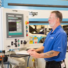 Image - Jet Edge Waterjets Cut Virtually Anything ... Including Costs!